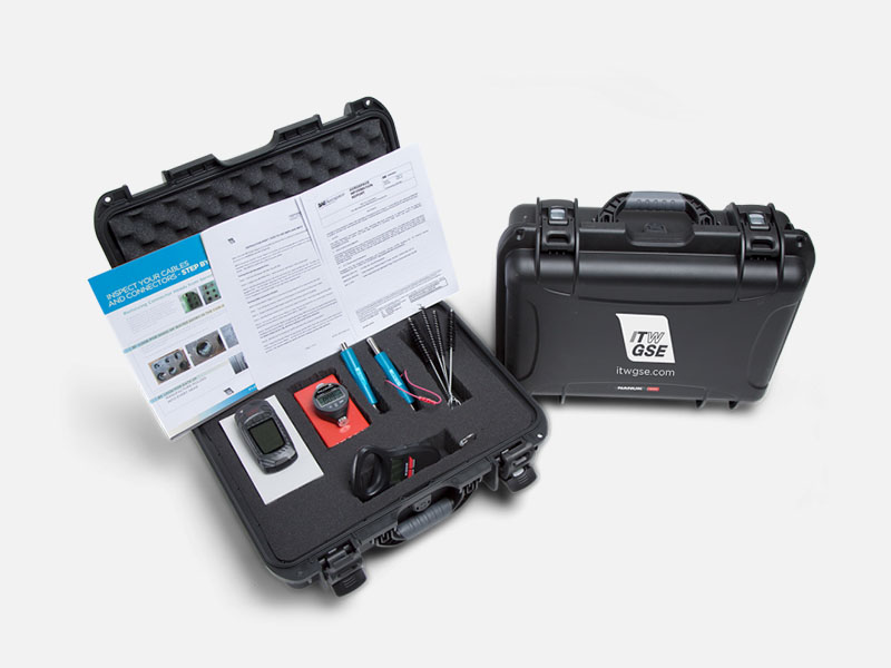 Cable Inspection Test Kit